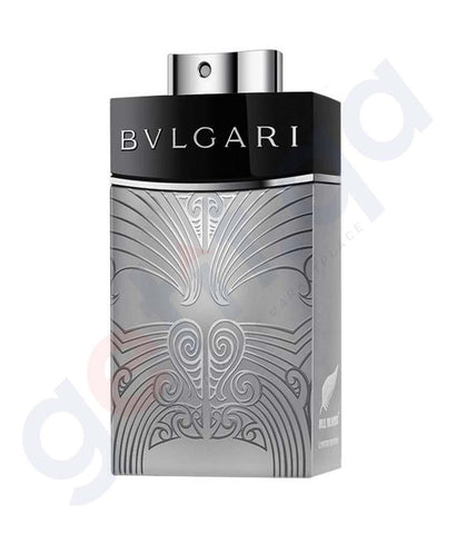 PERFUME - BVLGARI MAN EXTREME INTENSE 100ML FOR MEN