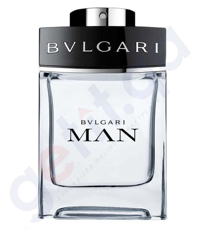 PERFUME - Bvlgari Man White EDT 100ml For Men