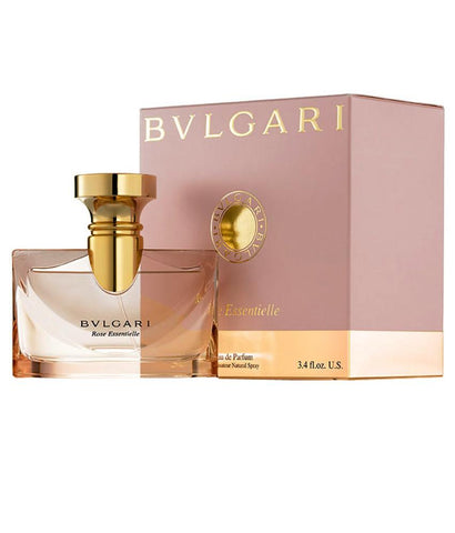 PERFUME - BVLGARI ROSE ESSENTIELLE EDP 100ML FOR WOMEN