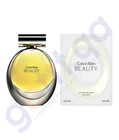PERFUME - CALVIN KLEIN BEAUTY EDP 100ML FOR WOMEN