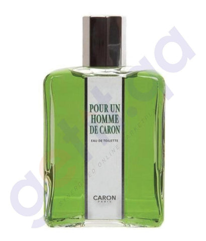 PERFUME - CARON EDT 125ML FOR MEN