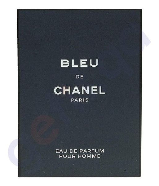 PERFUME - CHANEL 150ML BLEU DE CHANEL EDP FOR MEN