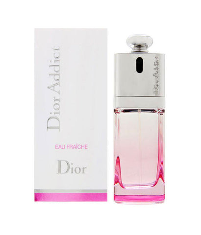 PERFUME - DIOR ADDICT DIOR EAU FRAICHE EDT 100ML FOR WOMEN