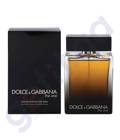 PERFUME - DOLCE & GABBANA 100ML THE ONE EDP FOR MEN