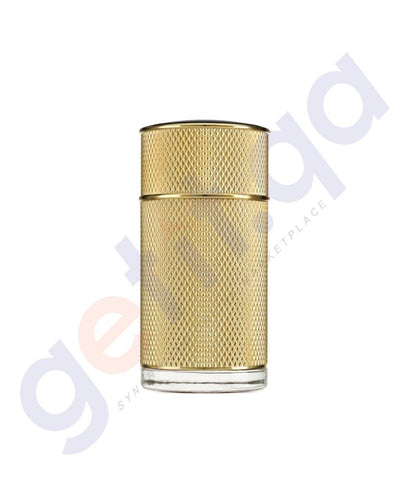 PERFUME - DUNHILL 100ML ICON ABSOLUTE  EDP FOR MEN