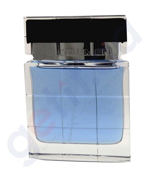 PERFUME - JOHAN B ELEGANT GENTLE MEN EDT 85ML FOR MEN