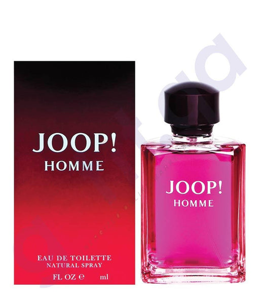 PERFUME - JOOP 75ML MEN FOR MEN