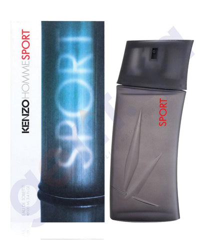 PERFUME - KENZO 100ML SPORT EDT FOR MEN