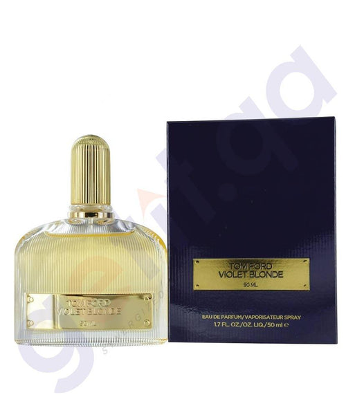 PERFUME - TOMFORD 50ML VIOLET BLONDE EDP FOR WOMEN