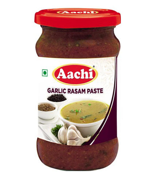 PICKLE - AACHI GARLIC RASAM PASTE 300 GM