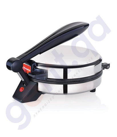 Plastic Products - INSTANT ROTI MAKER -900W- PRM-01 BY PREMIER