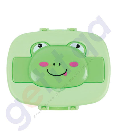 Plastic Products - MAGIC BOX LUNCH BOX -1801