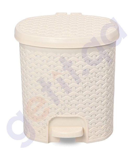 Plastic Products - MAGNUM PEDAL BIN
