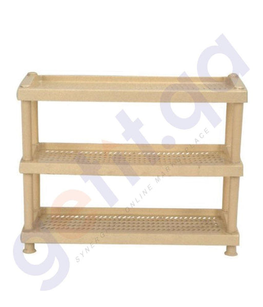 Plastic Products - SHOE RACK -3  0340