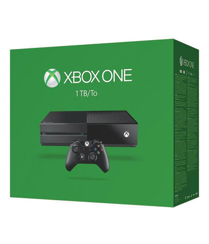 PLAY STATION - XBOX ONE 1TB CONSOLE