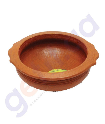 POTS - KADAI CHATTY BIG BY GITCO