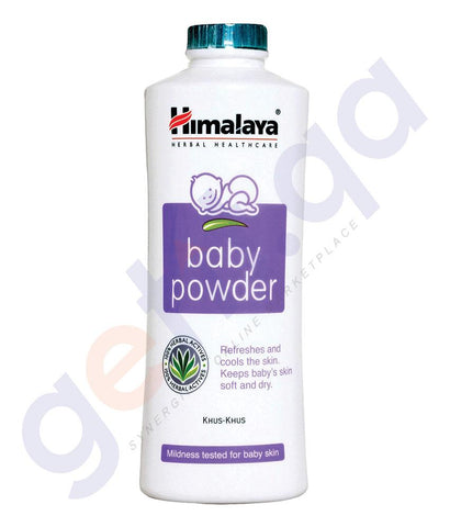 POWDER - HIMALAYA BABY POWDER - 200GM