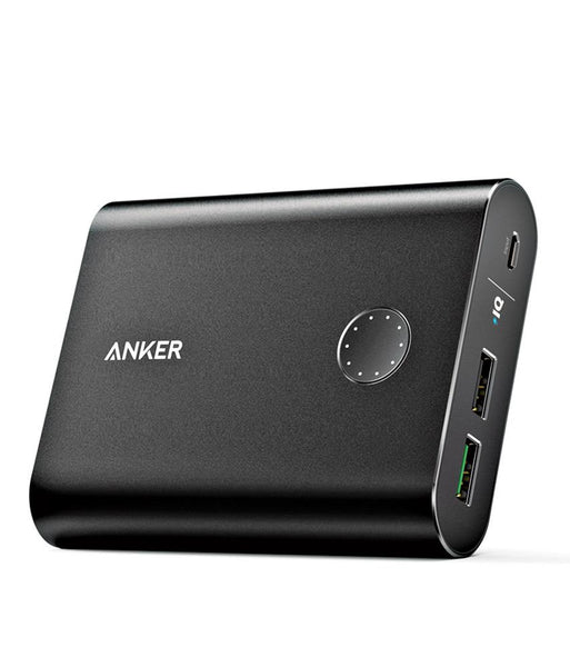 Power Bank - Anker PowerCore+ 13400mAh Portable Charger With Quick Charge 3.0 A1316H11 - Assorted Colors