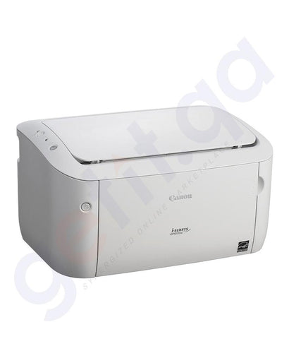 PRINTER - Canon I-SENSYS LBP6030w Laser Printer