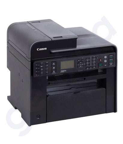 PRINTER - CANON  LBP237w / Compact All-in-One (Print, Copy, Scan, Fax) With Wireless Connectivity