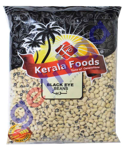 Pulses - BLACK EYE BEANS BY KERALA FOODS