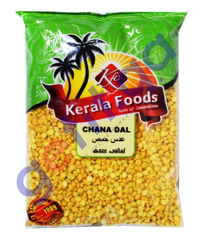 Pulses - CHANA DAL BY KERALA FOODS