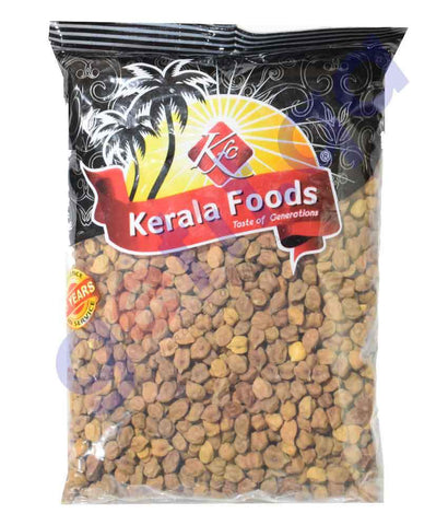 Pulses - CHICKPEAS BLACK BY KERALA FOODS