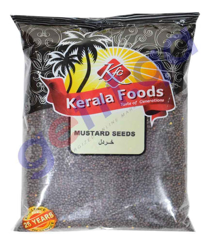 Pulses - MUSTARD SEEDS  BY KERALA FOODS