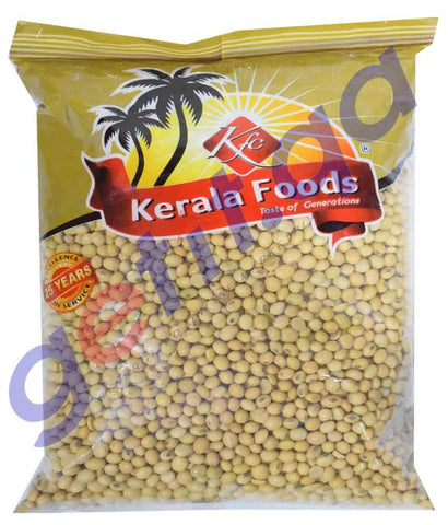 Pulses - SOYA BEANS BY KERALA FOODS