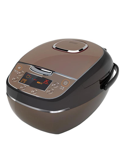 Rice-cooker - TCL DIGITAL RICE COOKER TB-FC50RA 1.8 Liters 860W