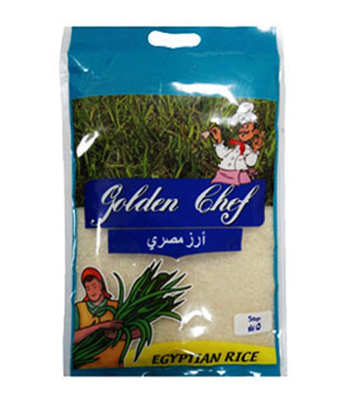 RICE - GOLDEN CHEF EGYPTIAN RICE