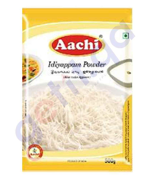 RICE POWDER - AACHI IDIYAPPAM POWDER 500GM