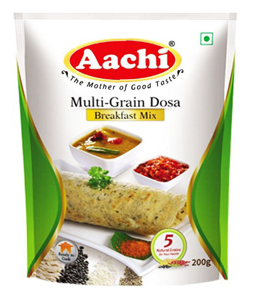 RICE POWDER - AACHI MULTI GRAIN DOSA 200GMS