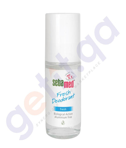 ROLLON - SEBAMED DEO ROLL ON FRESH 50ML