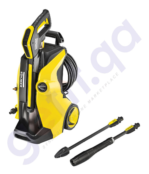 BUY KARCHER COLD WATER HIGH PRESSURE CLEANER K5 FULL CONTROL IN DOHA QATAR