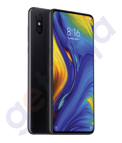 Buy Xiaomi Mi Mix 3 Dual SIM-128GB 6GB RAM 4G LTE in Doha Qatar