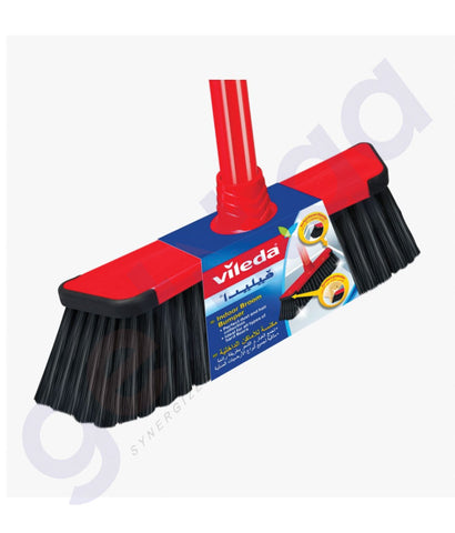 VILEDA INDOOR BROOM BUMPER