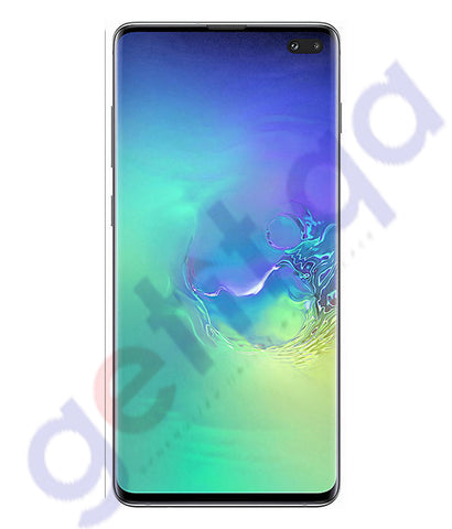 BUY SAMSUNG GALAXY S10 PLUS- 12GB 1TB BLACK ONLINE IN DOHA QATAR