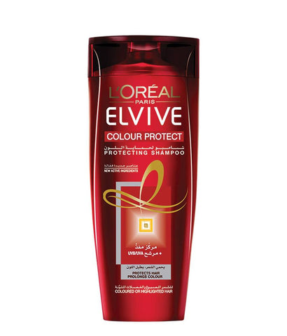 SHAMPOO - L'oreal Elvive Color Protect Shampoo 400ml