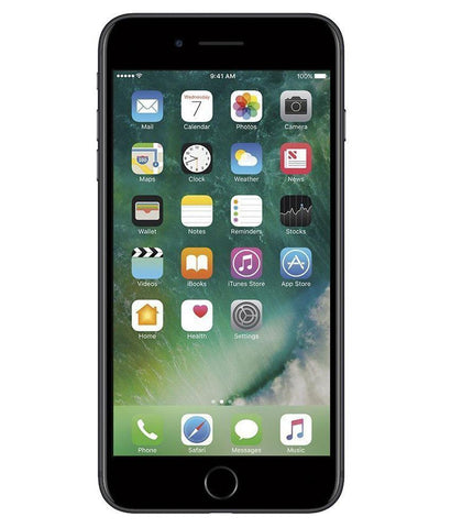 Smart Phones - APPLE IPHONE 7 PLUS, 3GB RAM, 32 GB, 4G LTE ,BLACK