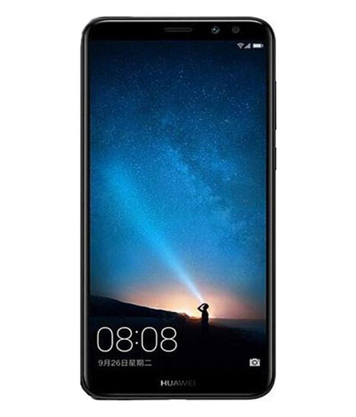 Smart Phones - HUAWEI MATE 10 LITE, DUAL SIM, 4GB RAM, 64GB, LTE, BLACK
