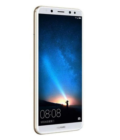 Smart Phones - HUAWEI MATE 10 LITE, DUAL SIM, 4GB RAM, 64GB, LTE, GOLD