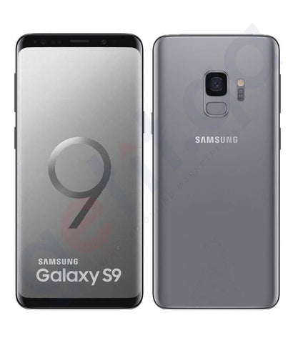 Smart Phones - Samsung Galaxy S9 - 64GB,4GB Ram,4G LTE