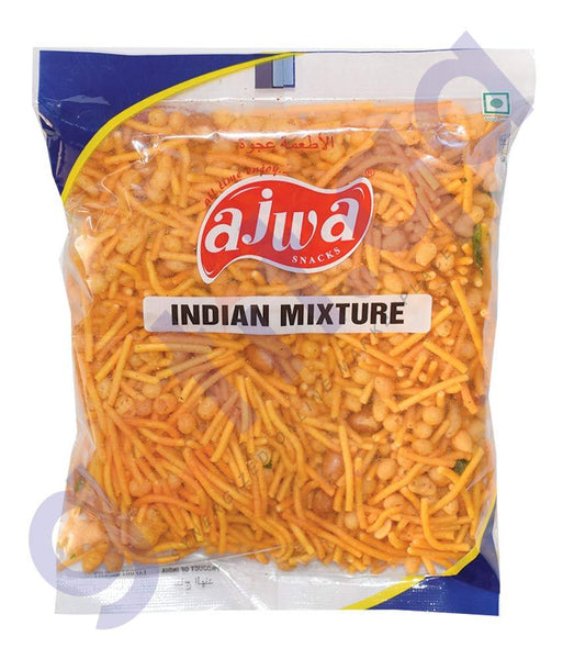 SNACKS - MIXTURE BY AJWA