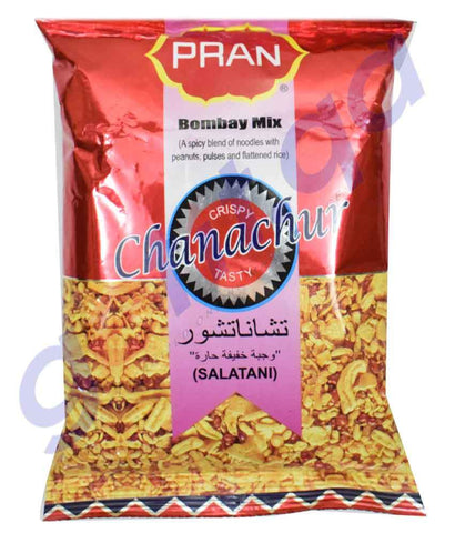 SNACKS - PRAN CHANACHUR NORMAL  (5 PIECE)