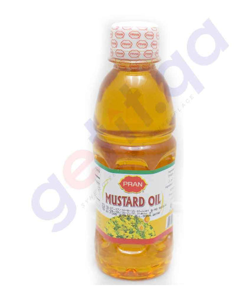 SNACKS - PRAN MUSTARD OIL