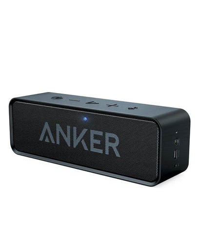Speakers - Anker Soundcore Select Portable Bluetooth Speaker A3106H11 - Black