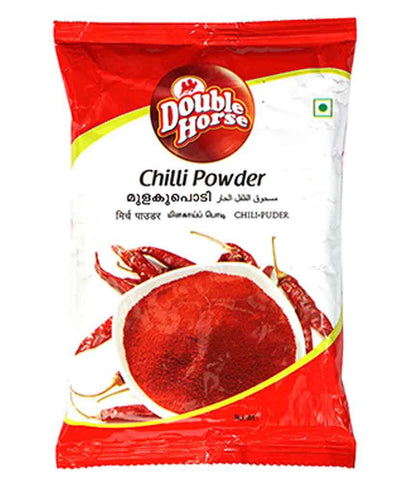 SPICES - DOUBLE HORSE CHILLY POWDER