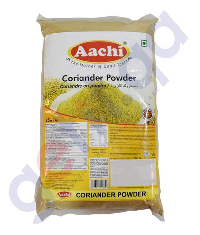 Spices & Herbs - AACHI CORIANDER POWDER