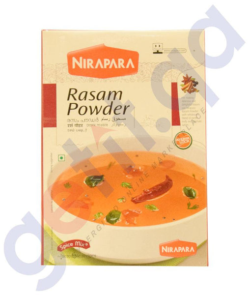 Spices & Herbs - NIRAPARA RASAM POWDER 200GM